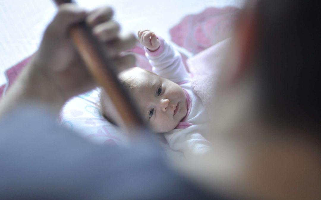 Congé paternité, tout ce qu'il faut savoir